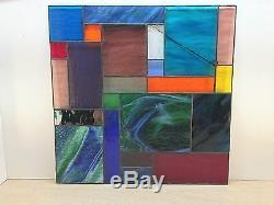 Stained glass panels, windows, wall hangings, art, sunchasers, tiffany lamps, pictures